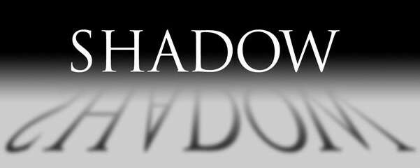 The untold story of a shadow