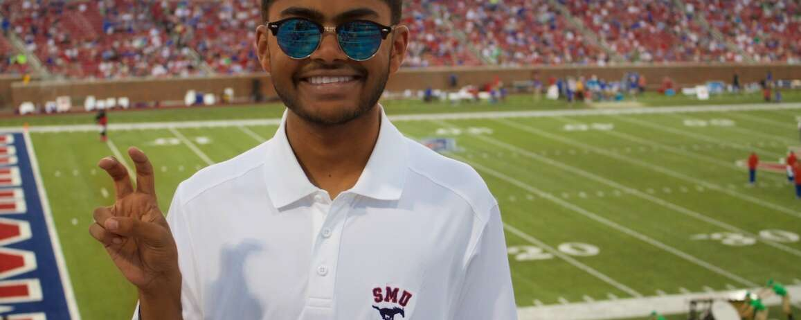 Congratulations to Shawn! Premed of the Week!