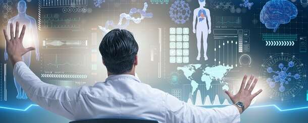 Trending Medical Technology for the Physician